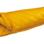 【登山】シュラフはどのモデルがおすすめなのか【寝袋】【ダウン】