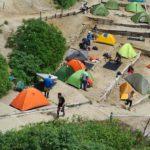 テント泊で行く登山【入門】【持ち物一覧】